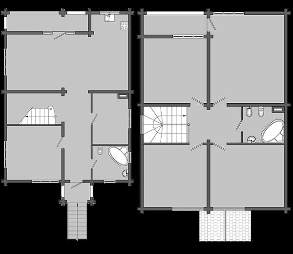 ANNOCHKI HOUSE