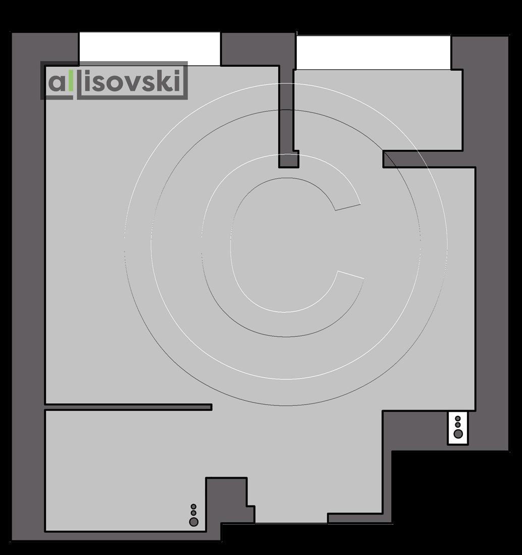 Демонтажный план квартиры чертеж демонтаж