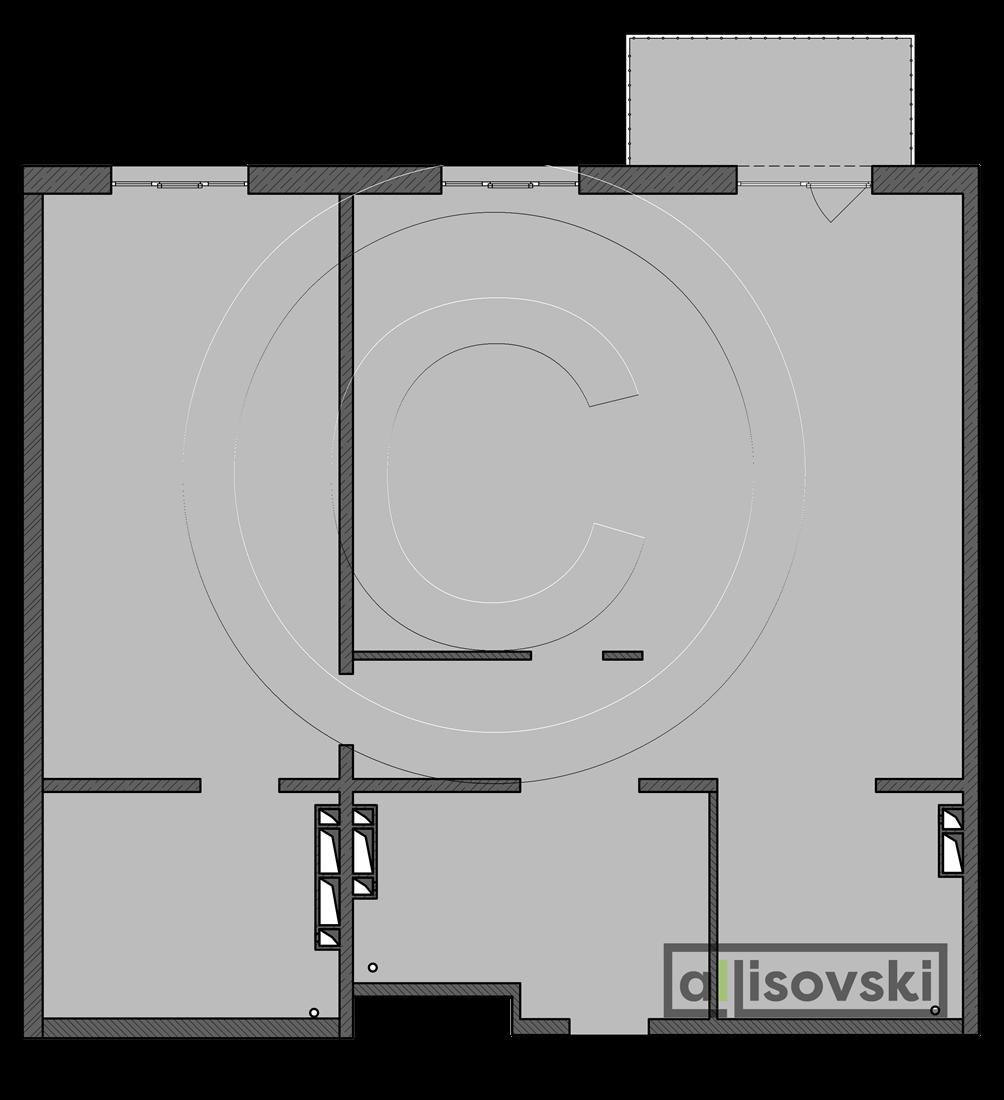 План квартиры чертежи