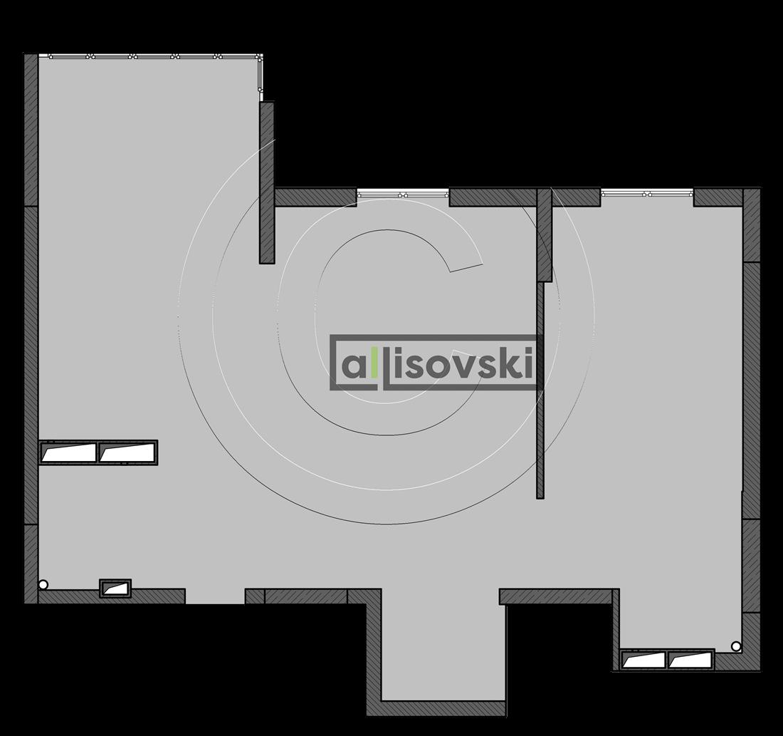 Планировка квартиры под заказ